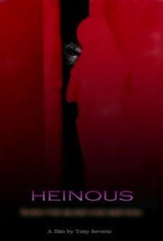 Película: Heinous