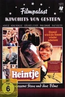 Heintje - Una vez que el sol vuelva a brillar