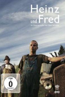Heinz und Fred gratis