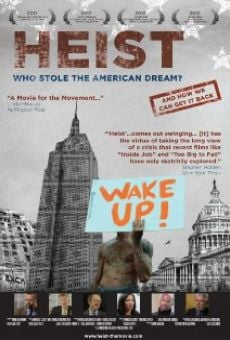 Ver película Heist: Who Stole the American Dream?