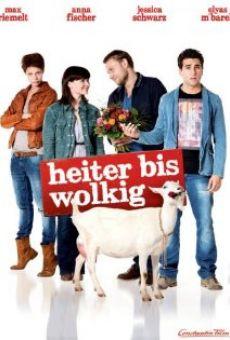 Heiter bis wolkig on-line gratuito