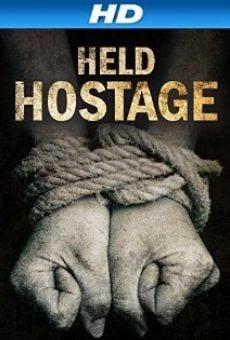 Ver película Held Hostage: The in Amenas Ordeal