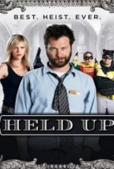 Held Up en ligne gratuit