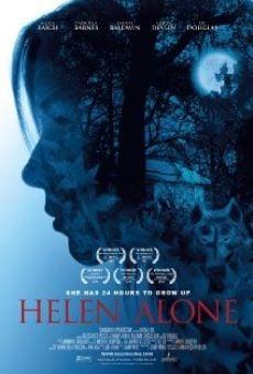 Helen Alone on-line gratuito