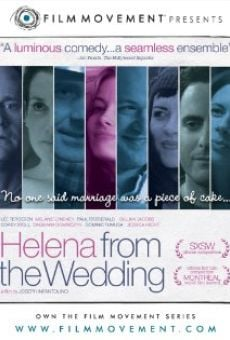 Helena from the Wedding gratis