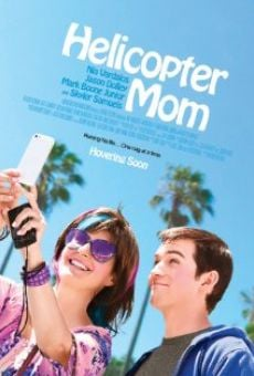 Helicopter Mom online