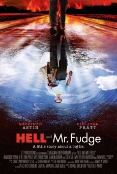 Hell and Mr. Fudge gratis