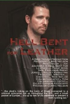 Película: Hell Bent for Leather: Part 1