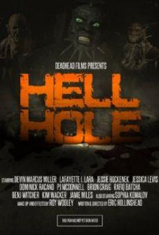 Ver película Hell Hole