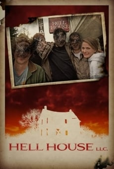 Hell House LLC on-line gratuito