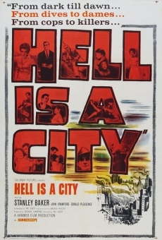 Hell Is a City on-line gratuito