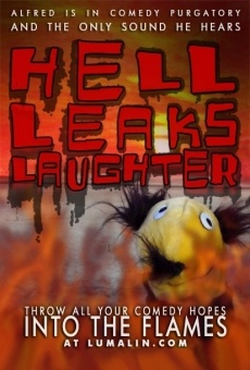 Hell Leaks Laughter online free