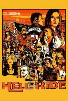 Ver película Hell Ride