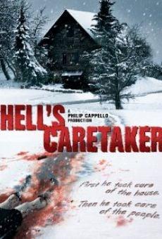 Ver película Hell's Caretaker