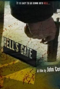 Hell's Gate online streaming