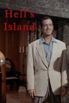 Ver película Hell's Island