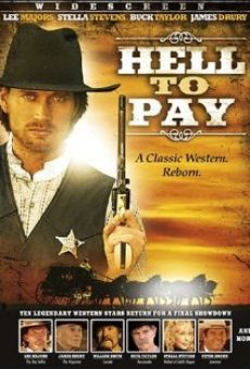 Película: Hell to Pay