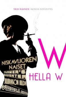 Ver película Hella W