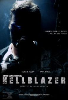 Hellblazer on-line gratuito
