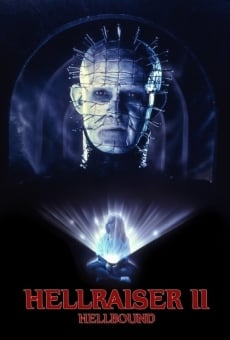 Ver película Hellbound: Hellraiser II