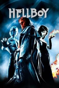 Ver película Hellboy