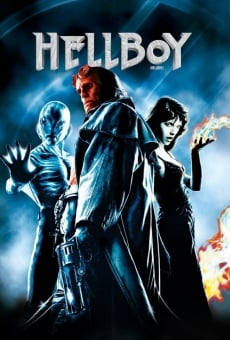 Hellboy online gratis