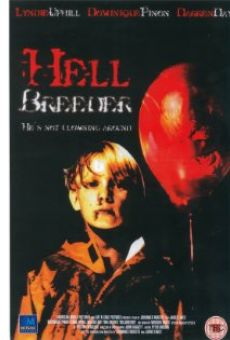Hellbreeder on-line gratuito
