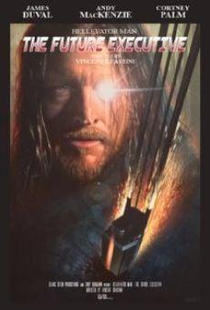 Película: Hellevator Man