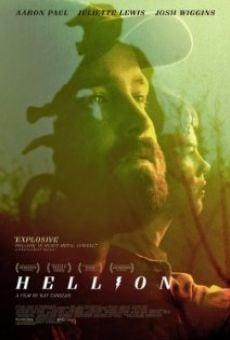 Película: Hellion