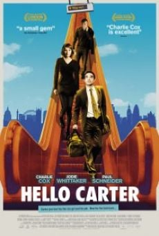 Hello Carter online streaming
