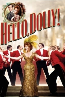 Ver película Hello Dolly!