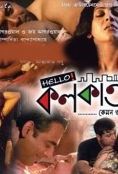 Ver película Hello Kolkata