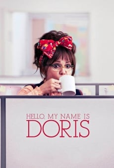 Ver película Hello, My Name Is Doris