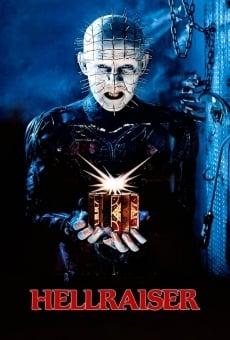 Ver película Hellraiser, puerta al infierno
