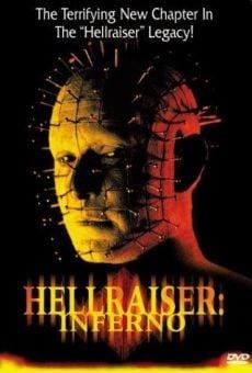Hellraiser V: Inferno online