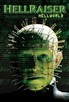 Hellraiser: Hellworld on-line gratuito