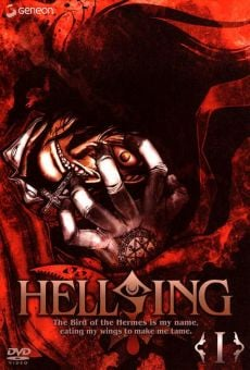 Hellsing Ultimate on-line gratuito