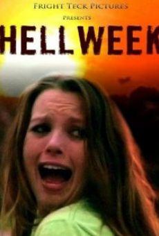 Hellweek gratis