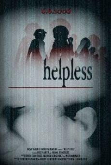 Ver película Helpless