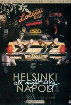 Helsinki-Napoli