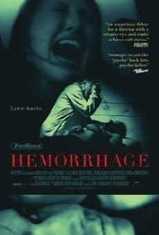 Watch Hemorrhage online stream