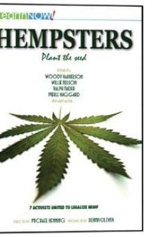 Ver película Hempsters: Plant the Seed