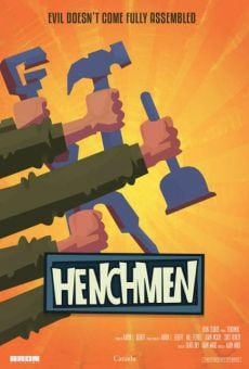 Henchmen on-line gratuito