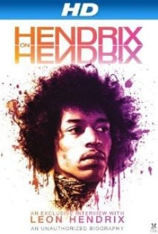 Hendrix on Hendrix on-line gratuito