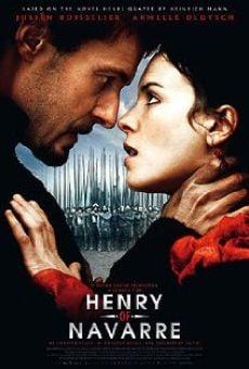 Henri 4 on-line gratuito