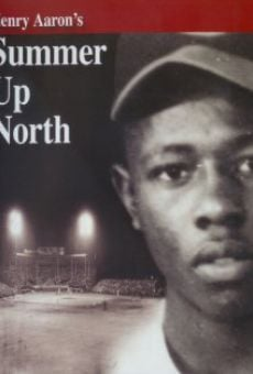 Henry Aaron's Summer Up North on-line gratuito