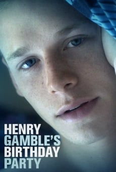 Henry Gamble's Birthday Party online