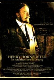 Henry Hornbostel in Architecture and Legacy on-line gratuito