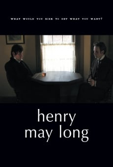 Watch Henry May Long online stream
