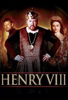 Henry VIII online